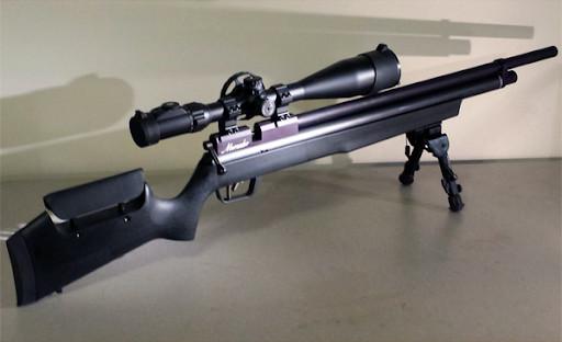 best hunting air rifles