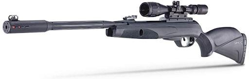 the best air rifle