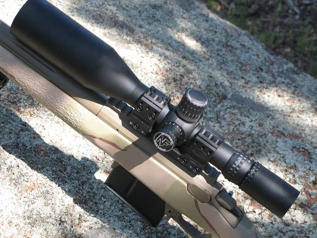best scopes for m4