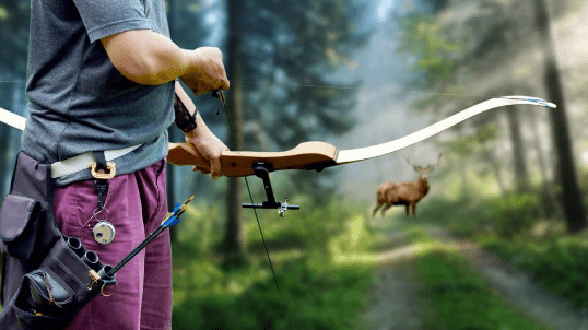 best compound hunting bows
