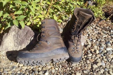 top rated hunting boots