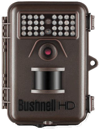 Bushnell 12MP Trophy Cam