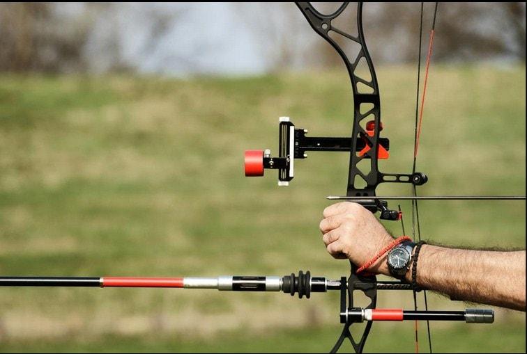 best bow stabilizer