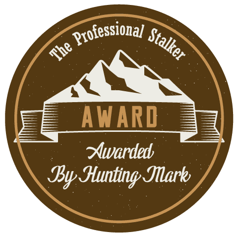 Hunting Mark Stalker Award
