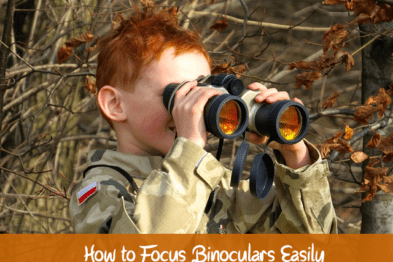 how-to-focus- binoculars