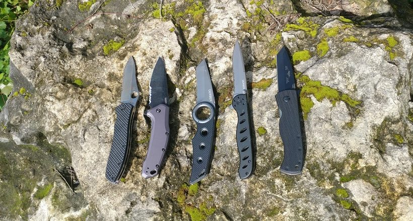 top pocket knives