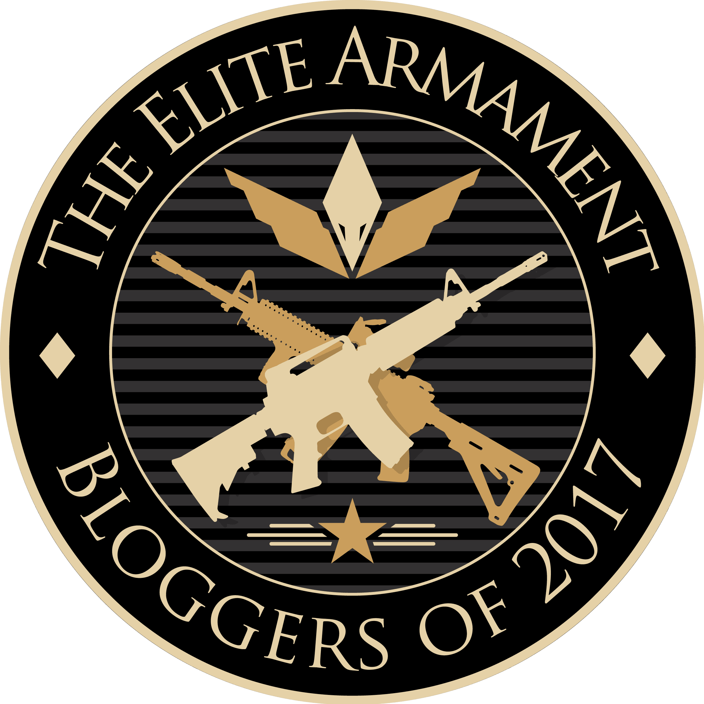 The Elite Armament Bloggers