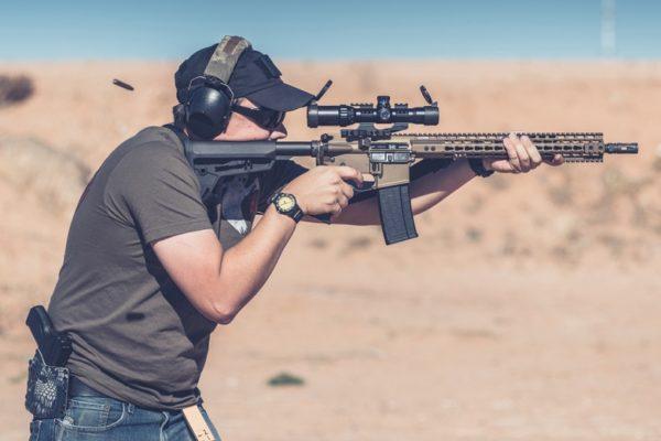 best ar scopes