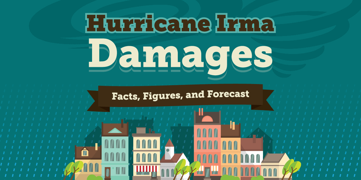 Hurricane Irma Damages
