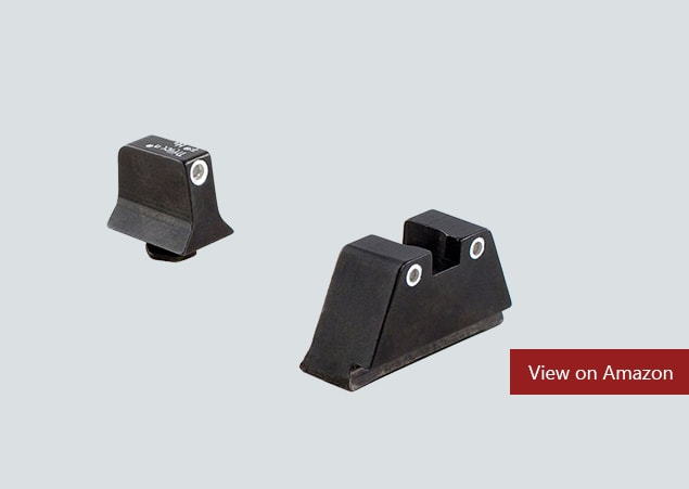 best glock sights