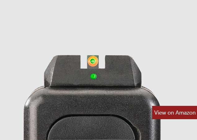 glock night sights