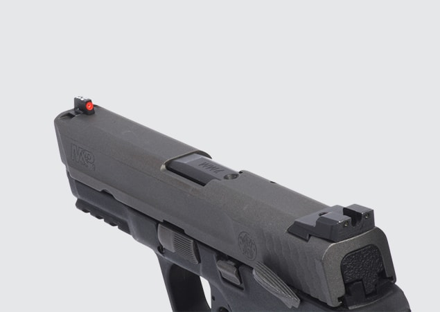 night sights for glock 19