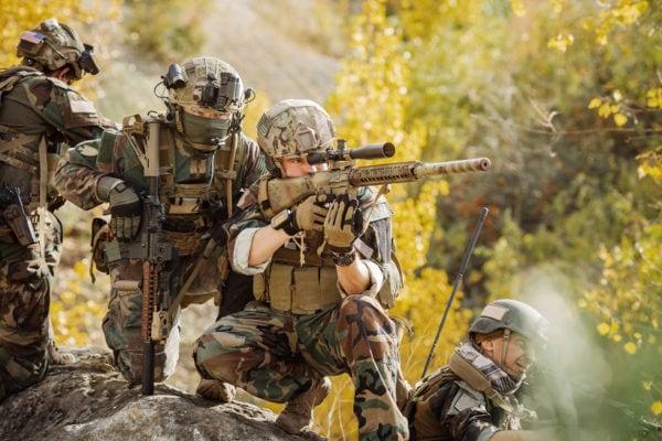 308 sniper scopes