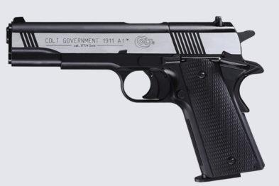 high powered pellet pistols
