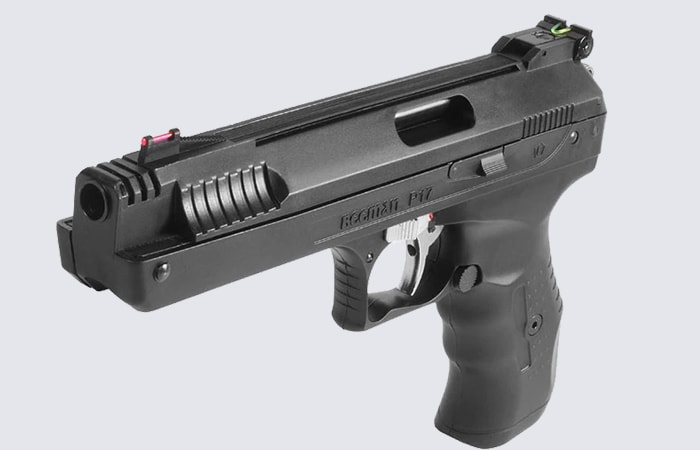 The Ultimate List of the Best Air Pistols [Highly Powered & Accurate]