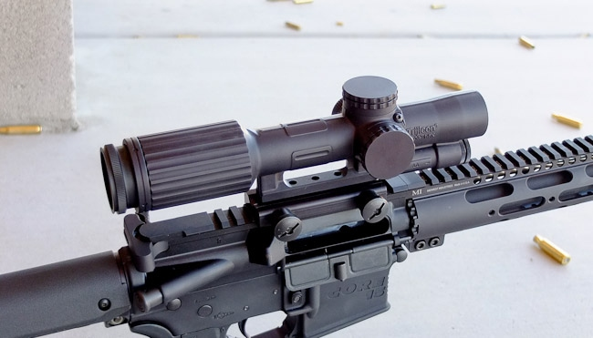 308 bdc scope
