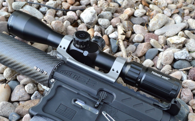 308 scope