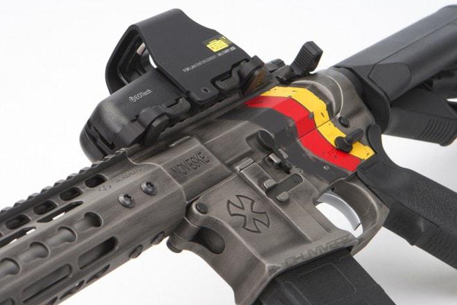 308 tactical scope