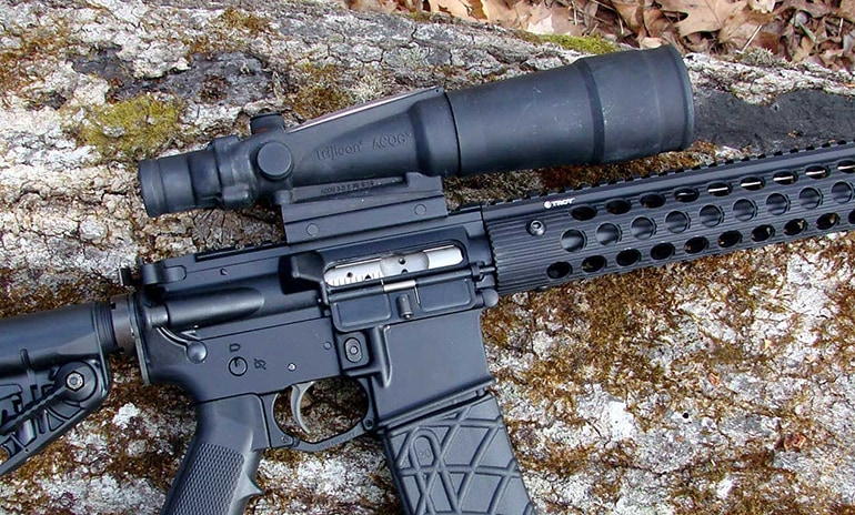 8 Best Scopes for 308 Rifle [Get these, You Won't Waste $5K