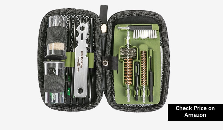 best rifle cleaning kit