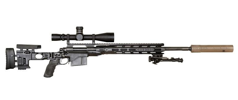 300 mag rifle