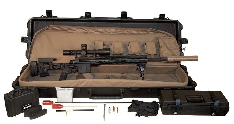300 win mag rifle