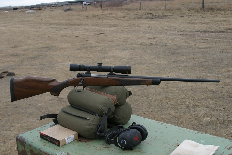 Beasts Gathered !!] 9 Best 308 Rifles for Snipers