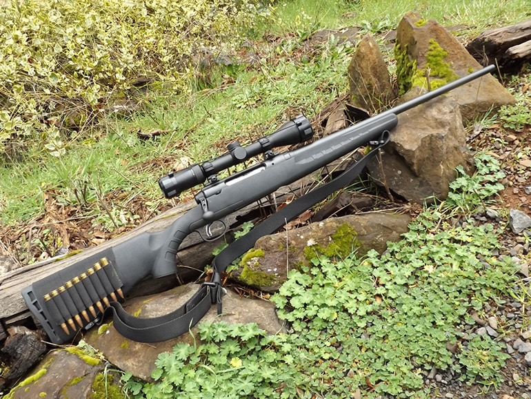 best 308 hunting rifle