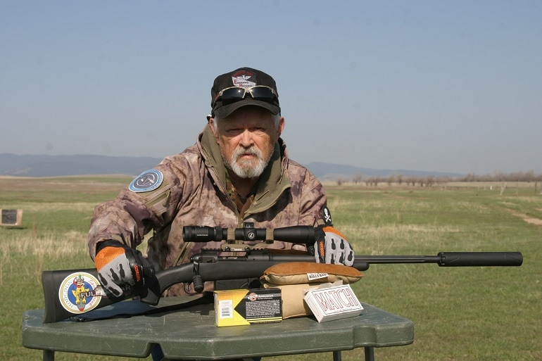 best 308 sniper rifle