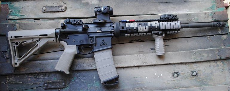 A Former Marine] on Buying the Best AR 15 (Buyer's Guide +