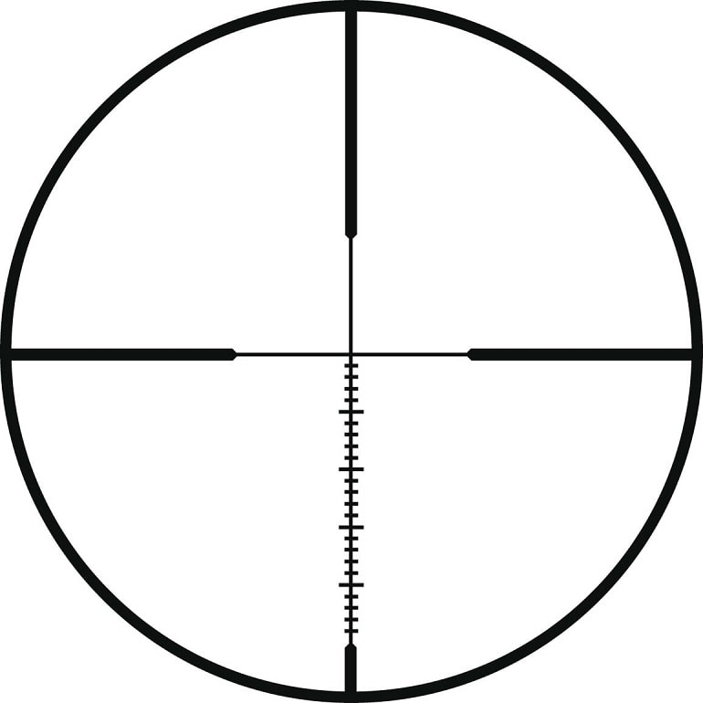 Leupold Reticle