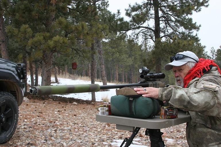 night hunting scopes