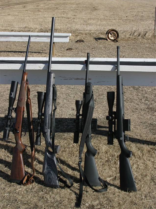 top 308 rifles