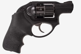 RUGER - LCR revolvers 22