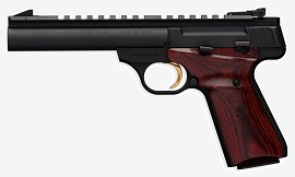 Browning® Buck Mark Semiautomatic Rimfire Pistols