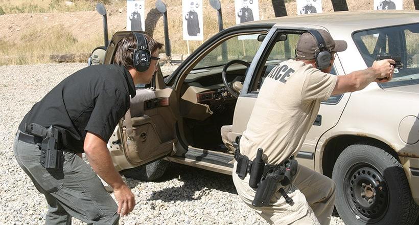 22 caliber pistols