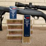 22 rifle bullets