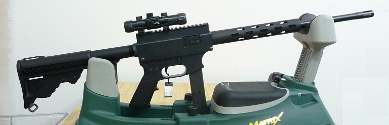 9mm carbine review