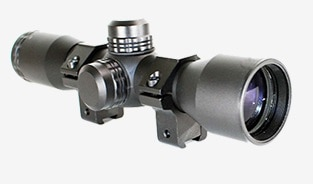 The Ultimate List of the Best Air Rifle Scopes [Trusted