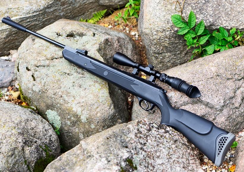 airgun scopes