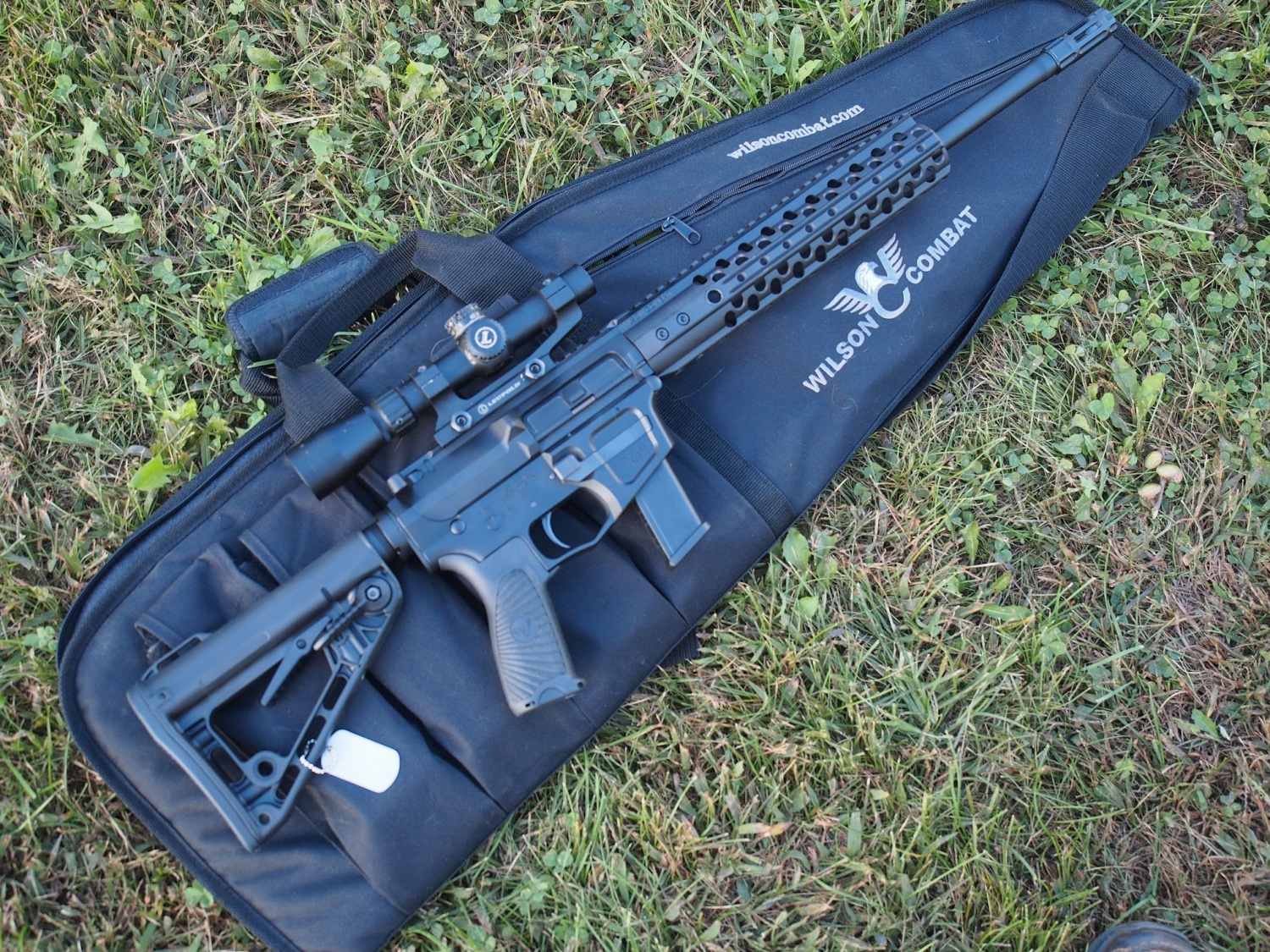 Best 9mm Pistol Caliber Carbines [Tactical + Affordable
