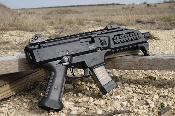 best 9mm carbine