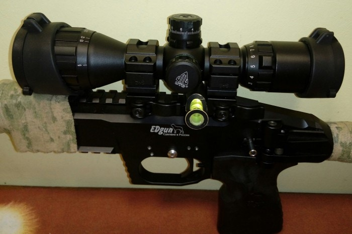 best airgun scope for the money