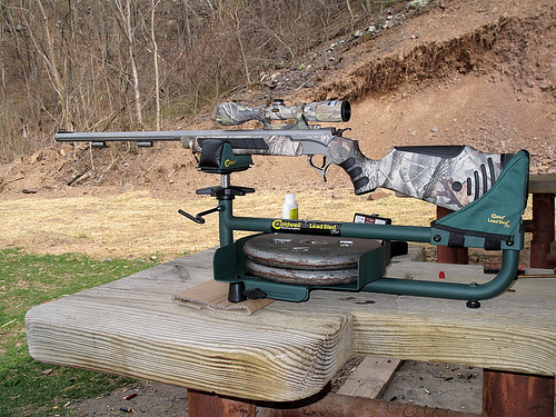 best muzzleloader for money