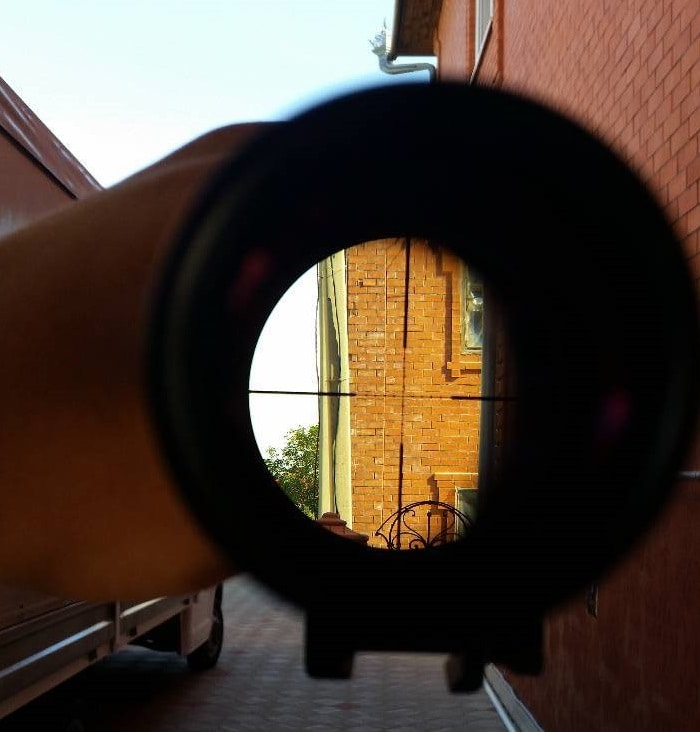 best scope