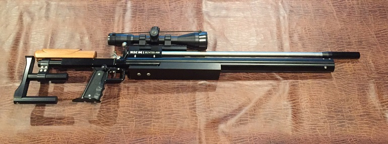 centerpoint scopes reviews