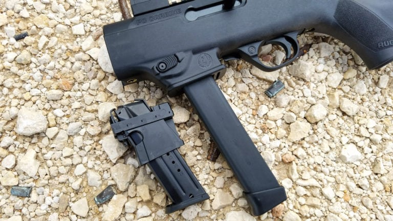 glock 9mm carbine