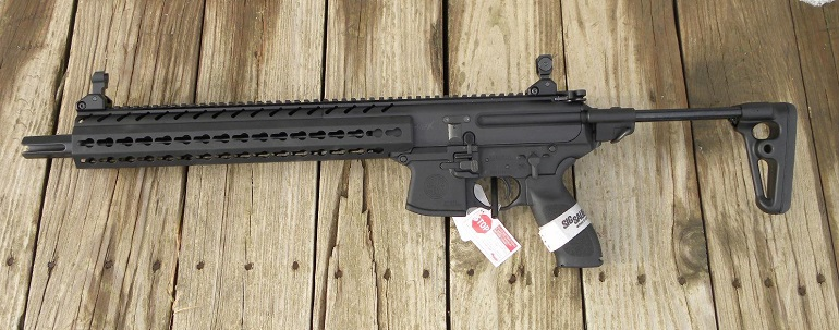 home defense carbine