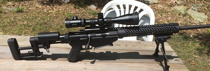 1000 yards scope