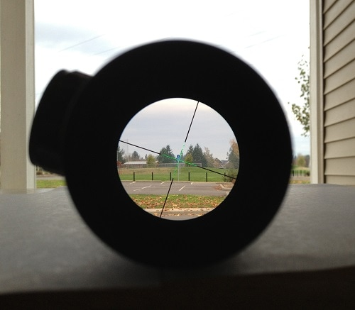500 yard scope